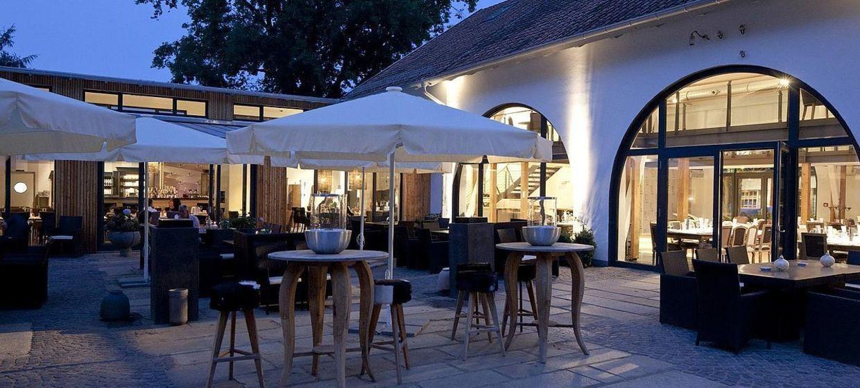 Hotel Gut Bardenhagen 13
