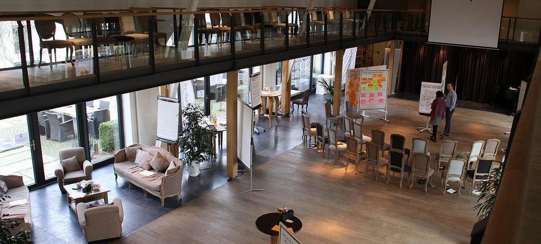 Hotel Gut Bardenhagen 4
