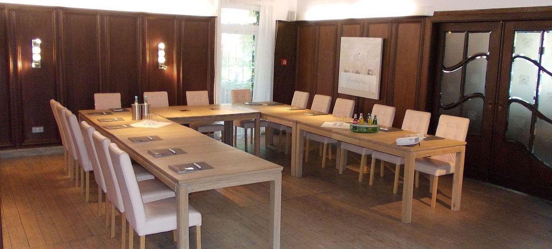 Hotel Gut Bardenhagen 6
