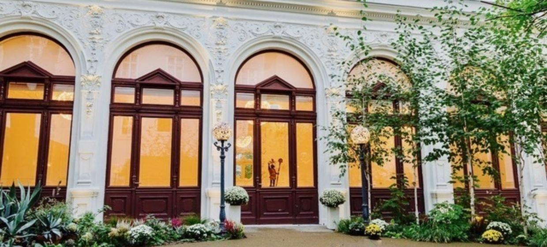 Vienna Ballhaus 7