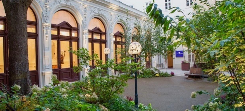 Vienna Ballhaus 6