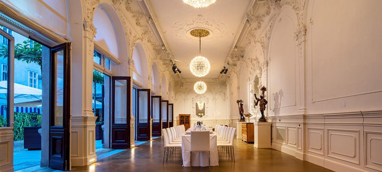 Vienna Ballhaus 1