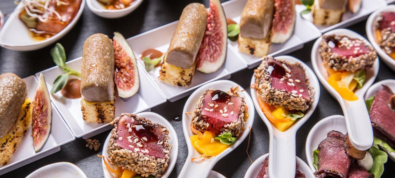 La Cannelle - Haute Catering 1