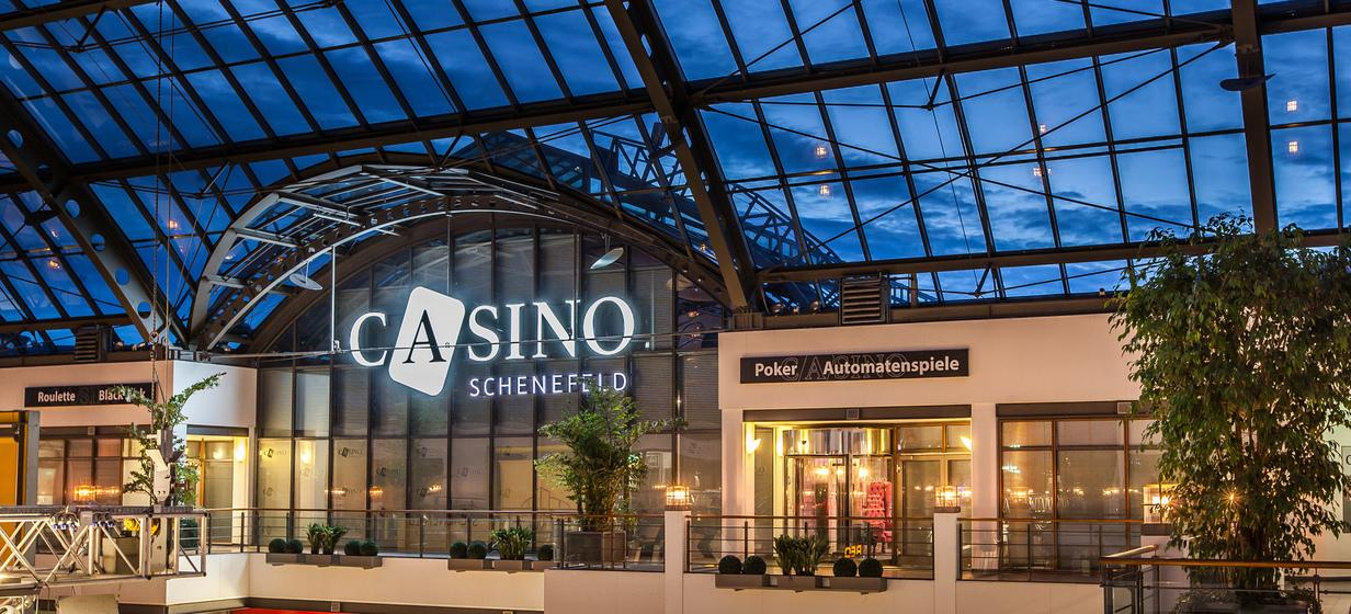 Casino Schenefeld - Spielvergnügen mit Stil 4