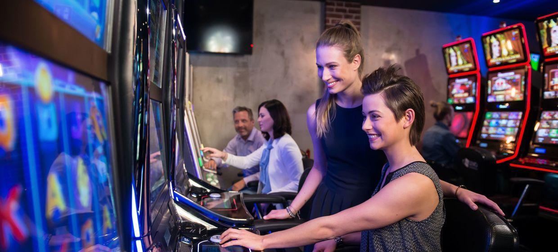 Casino Schenefeld - Spielvergnügen mit Stil 9