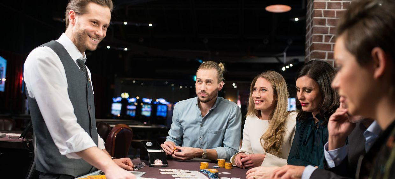 Casino Schenefeld - Spielvergnügen mit Stil 10
