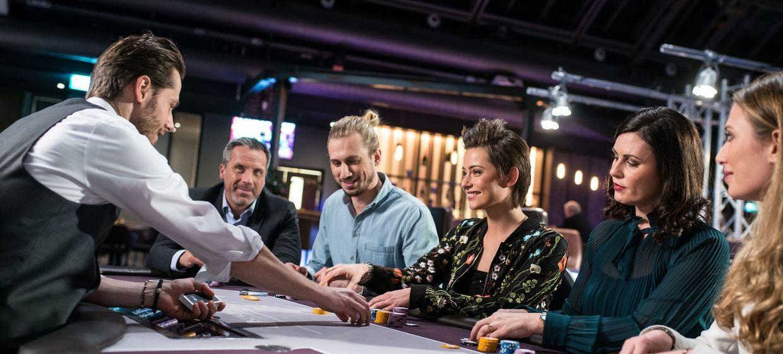 Casino Schenefeld - Spielvergnügen mit Stil 13
