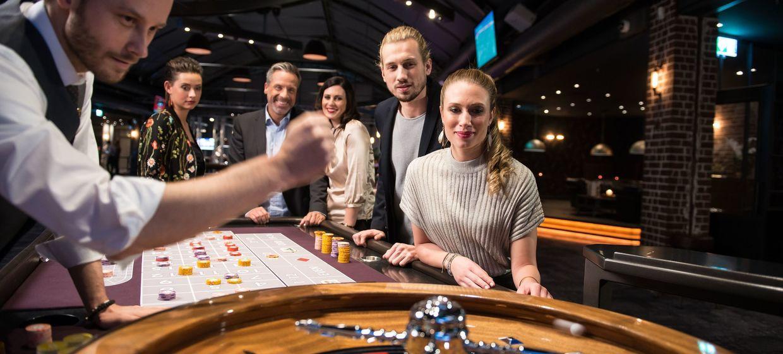 Casino Schenefeld - Spielvergnügen mit Stil 12