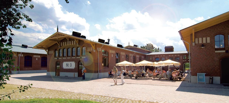 BallinStadt Auswanderermuseum 1