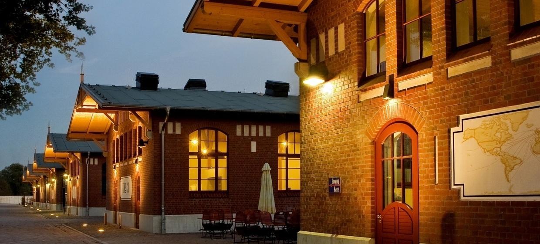 BallinStadt Auswanderermuseum 18