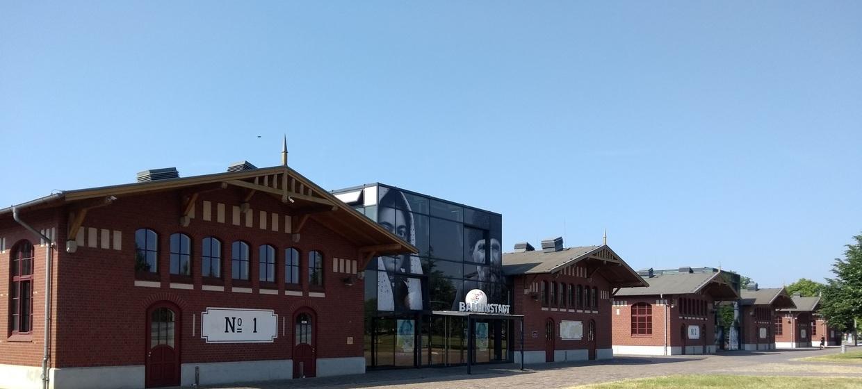BallinStadt Auswanderermuseum 14