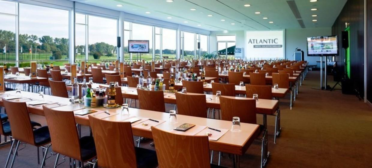 Atlantic Hotel Galopprennbahn 1