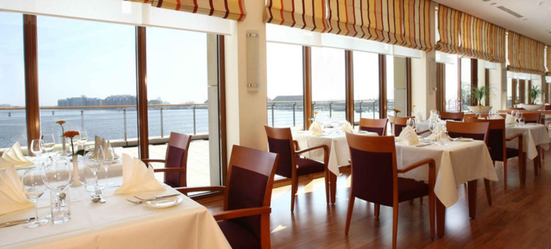 Atlantic Hotel Wilhelmshaven 4