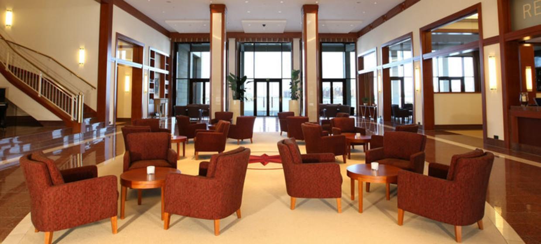 Atlantic Hotel Wilhelmshaven 8