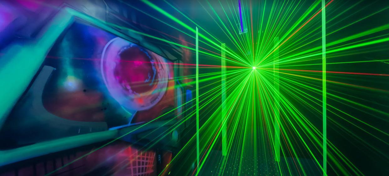 LaserLoft im Klubhaus St. Pauli 4
