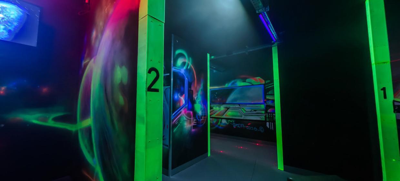 LaserLoft im Klubhaus St. Pauli 7