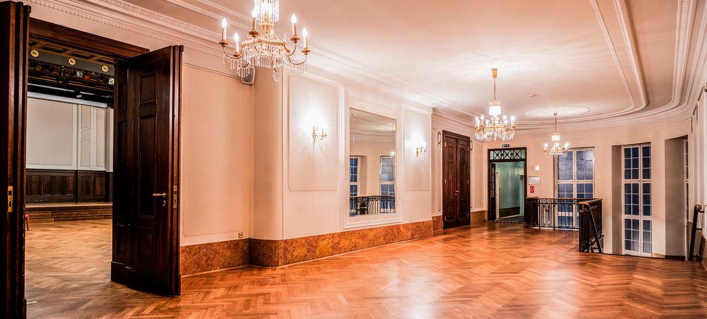 Meistersaal am Potsdamer Platz 9