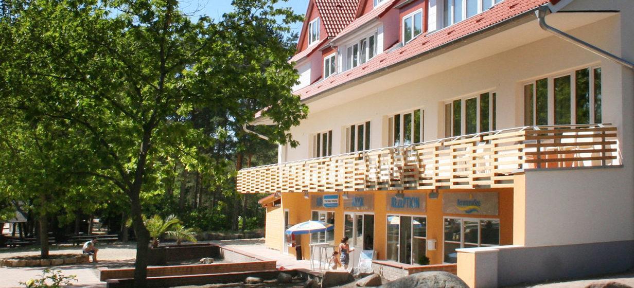 Hotel am Bernsteinsee 11