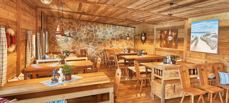 Langwieder See Hotel, Restaurant und Biergarten 9