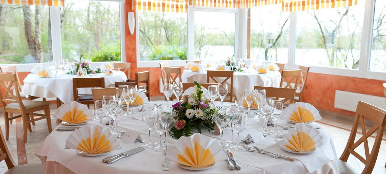 Langwieder See Hotel, Restaurant und Biergarten 6