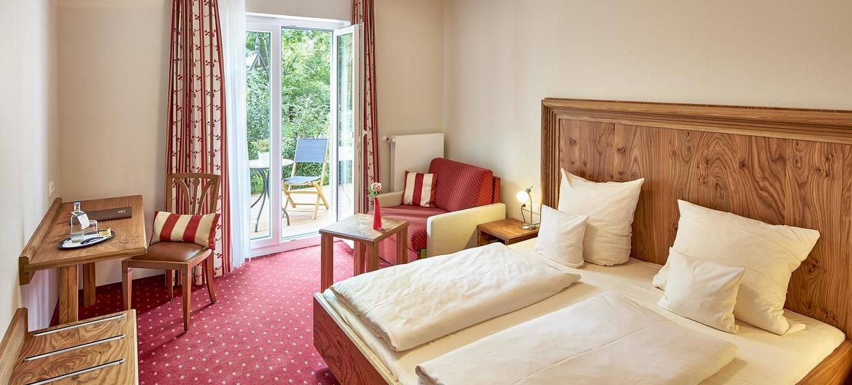 Langwieder See Hotel, Restaurant und Biergarten 18