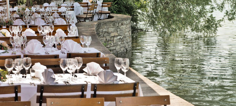 Langwieder See Hotel, Restaurant und Biergarten 13