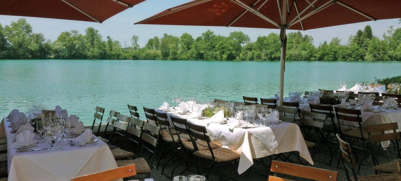 Langwieder See Hotel, Restaurant und Biergarten 10