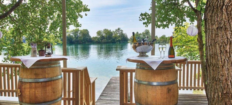 Langwieder See Hotel, Restaurant und Biergarten 17