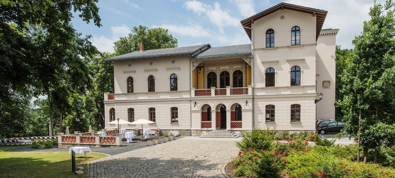 Herrenhaus Möckern 7