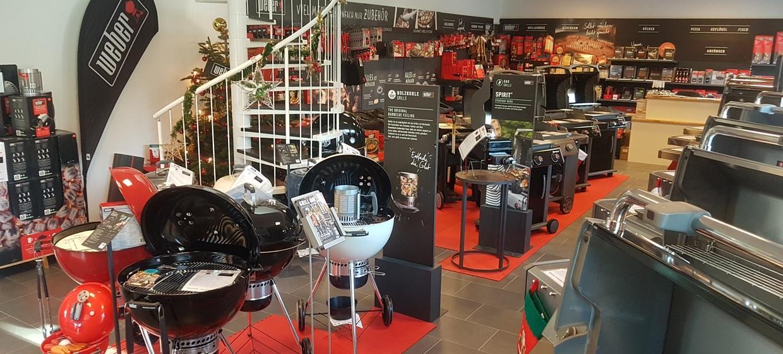 Weber Grillcenter Graz 8
