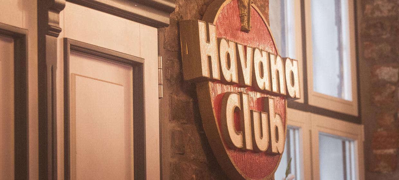 La Havanna 15