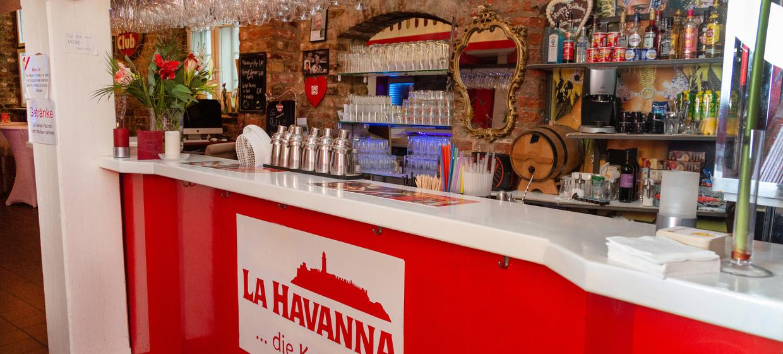La Havanna 9