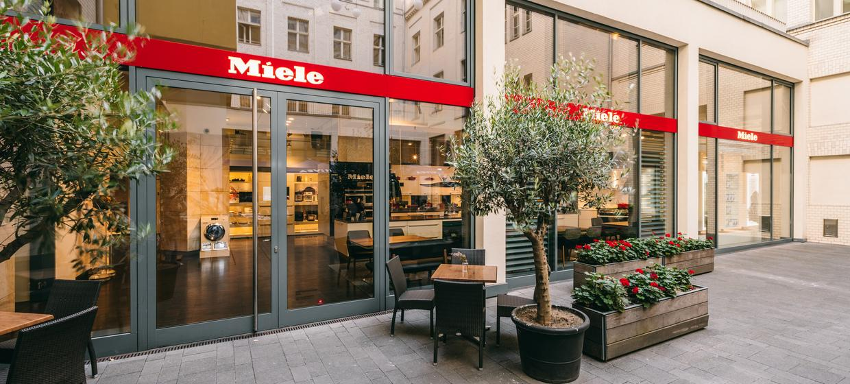 Miele Experience Center Berlin 6