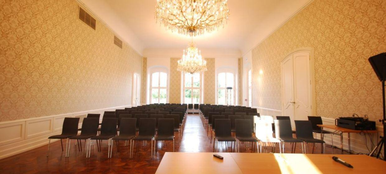 Conference Center Laxenburg 12