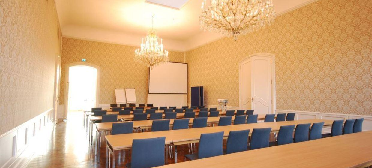 Conference Center Laxenburg 13