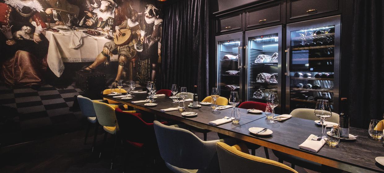 beef & glory. die Steakerei im Achten. das Steakhouse in Wien 3