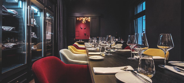 beef & glory. die Steakerei im Achten. das Steakhouse in Wien 2
