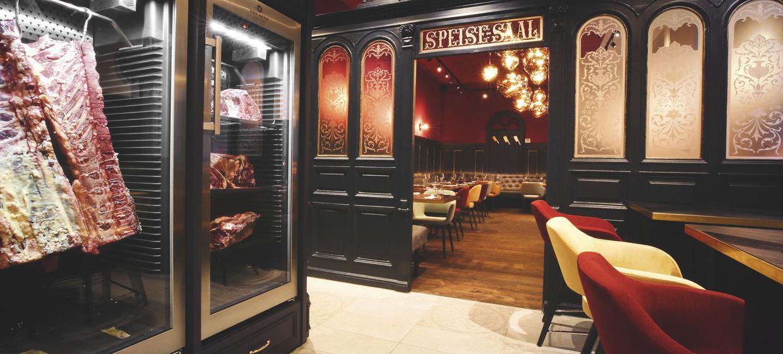 beef & glory. die Steakerei im Achten. das Steakhouse in Wien 5