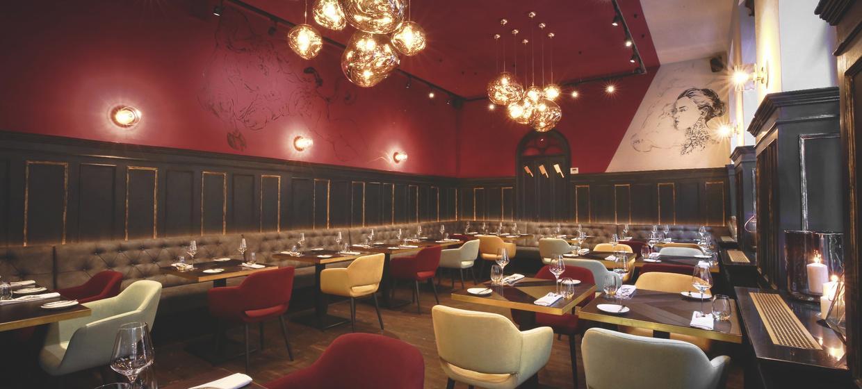 beef & glory. die Steakerei im Achten. das Steakhouse in Wien 6