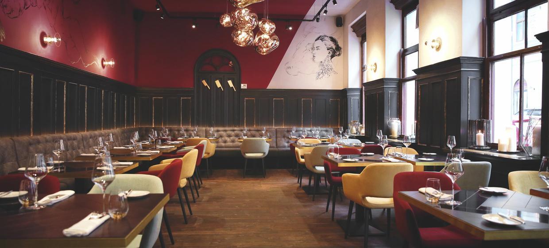 beef & glory. die Steakerei im Achten. das Steakhouse in Wien 1
