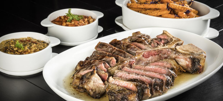 beef & glory. die Steakerei im Achten. das Steakhouse in Wien 12