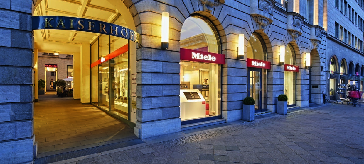 Miele Experience Center Berlin 7