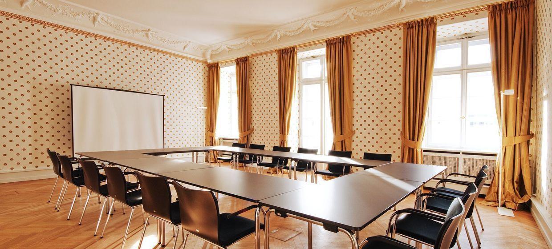 Historische Villa Metzler 1