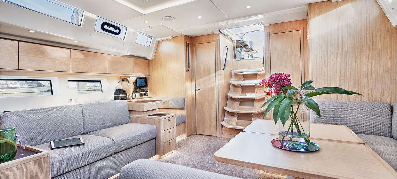 Yacht BEYOND 3