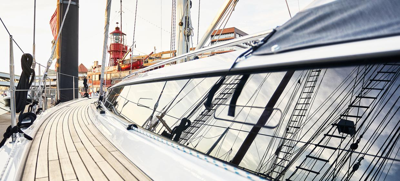 Yacht BEYOND 13
