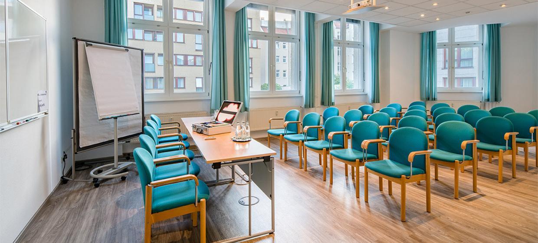 Hotel Aquino - Tagungszentrum Katholische Akademie 5