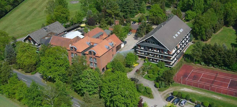 Hotel Heide Kröpke 19