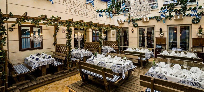 Gaststätte Zum Franziskaner 13