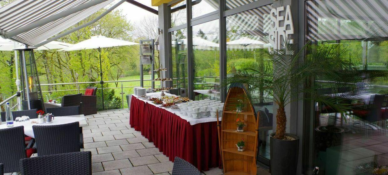 Am Steinsee - Eventlocation 14