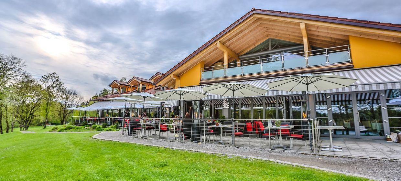 Am Steinsee - Eventlocation 16